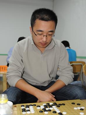刘海峰(5段)--第三台图片